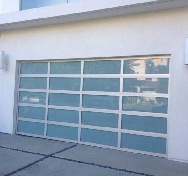 Garage Custom Doors