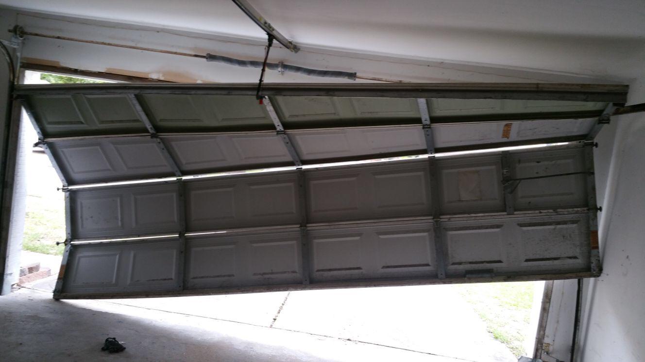 Garage Door Repair Houston TX