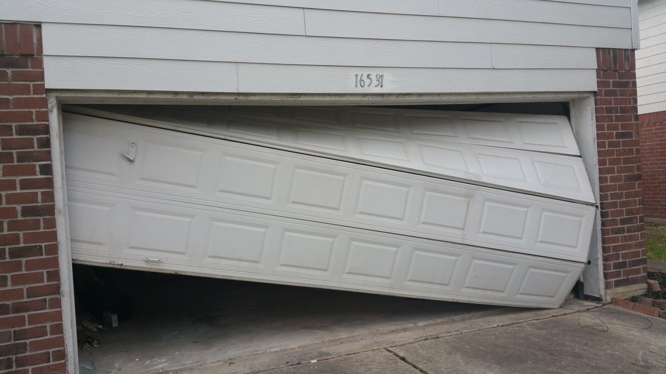 Since garage door parts are specialized hardware it is important that only professionals who are sufficiently trained handle the fixing and replacement of ... & Garage Door Repair Houston Katy Woodlands TX | Garage Door Repair