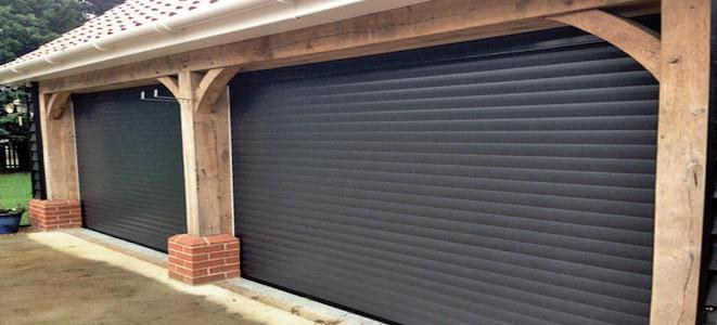 Roller Shutter Doors Houston